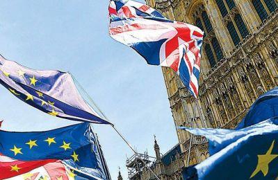 Από τα τέλη του έτους, η Ε.Ε. θα την αντιμετωπίζει ως τρίτη χώρα.