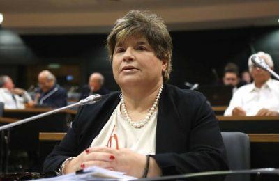 Τα κόμματα αναμένεται να τοποθετηθούν στην Αd Hoc Κοινοβουλευτική Επιτροπή για τη Διερεύνηση Θεμάτων που Aφορούν σε Δάνεια Πολιτικά Εκτεθειμένων Προσώπων.