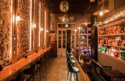 After work drinks: 7+1 επιλογές στη Λεμεσό