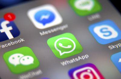 Facebook: Προβλήματα με τη λειτουργία του messenger