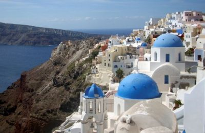 Η Σαντορίνη διακρίθηκε για 7η κατά σειρά φορά ως το καλύτερο νησί στην Ευρώπη και τιμήθηκε με το βραβείο Best Island in Europe των βραβείων Leisure Lifestyle Awards.