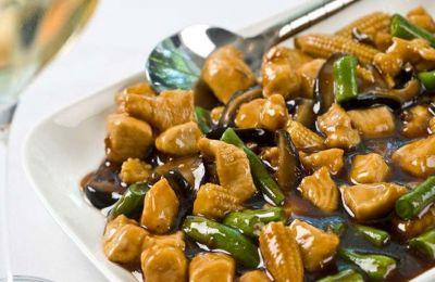 Ποιοτικό κινέζικο φαγητό στην πόρτα