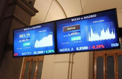 Ανέκαμψαν οι περισσότερες ευρωπαϊκές αγορές