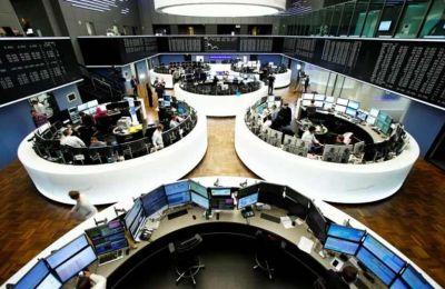 Τα περισσότερα ευρωπαϊκά χρηματιστήρια βρίσκονται σε υψηλό δέκα μηνών.