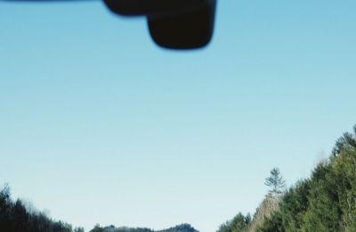 Roadtrip Flashback '20