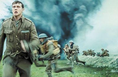 Ο νεαρός Τζορτζ Μακέι αναδείχθηκε μέσα από το «1917», την πιο επιτυχημένη εισπρακτικά ταινία στη χώρα μας