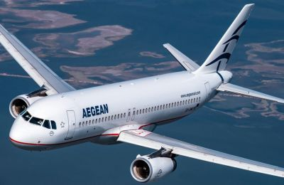 AEGEAN: Νέα δυνατότητα παροχής voucher για τους επιβάτες