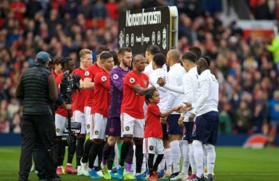 Μάντσεστερ Γιουνάιτεντ και Λίβερπουλ θα βρεθούν αντιμέτωπες στον 4ο γύρο του Κυπέλλου Αγγλίας