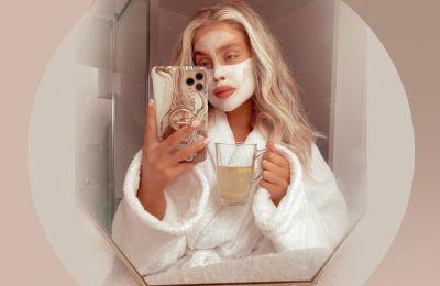 Ξυπνήστε λοιπόν μια ώρα νωρίτερα προτού ξεκινήσετε δουλεία, κάντε ένα ντους, δώστε έμφαση στο beauty routine σας και διαλέξτε ένα cute σύνολο για να περάσετε τη μέρα σας