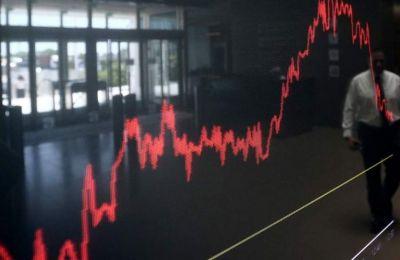 Η αξία των συναλλαγών περιορίστηκε στις €90.744.