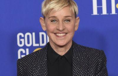 Η παρουσιάστρια είπε ότι έμαθε ότι είναι θετική στον κορονοϊό, ενώ βρίσκονταν στο στούντιο