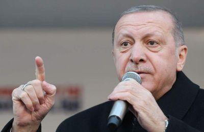Ανέφερε πως «σε όλες τις συνομιλίες που είχαμε κρατήσαμε πάντα θετική προσέγγιση στο θέμα της συνάντησής μας με τον κύριο Μητσοτάκη, με την Ελλάδα».