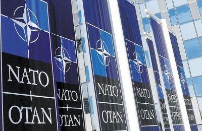 Υπνεθυμίζεται ότι η Αθήνα έχει επανειλημμένα διαψεύσει ισχυρισμούς περί ελληνοτουρκικού διαλόγου στο πλαίσιο του ΝΑΤΟ.