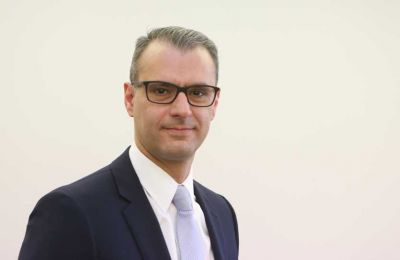 Ο Διοικητής της ΚΤΚ αναφέρθηκε στη διαφορά μεταξύ της παγκόσμιας χρηματοοικονομικής κρίσης του 2008 και της κρίσης Covid