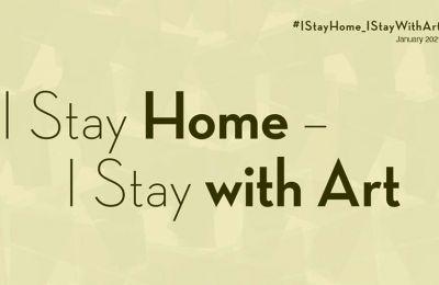 Το πρόγραμμα «Μένω Σπίτι – Μένω με Τέχνη» συνιστά ένα «πολιτιστικό αντίδοτο» σε αυτούς τους δύσκολους καιρούς για όλη την ανθρωπότητα