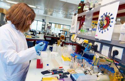 Επιστήμονες σημειώνουν ότι στο επόμενο διάστημα θα πρέπει να αναμένουμε τις ανακοινώσεις αρκετών νέων στελεχών του ιού, καθώς για να εντοπιστούν πρέπει να έχουν ήδη εξαπλωθεί στην κοινότητα.