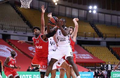 Τραγικός Ολυμπιακός δέχθηκε «σφαλιάρα» από τη Βιλερμπάν!