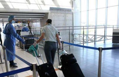 Όλοι οι επιβάτες, ανεξαρτήτως κατηγορίας χωρών, είναι υπόχρεοι να υποβάλουν αίτηση για το CyprusFlightPass εντός 24 ωρών πριν την αναχώρηση της πτήσης τους.