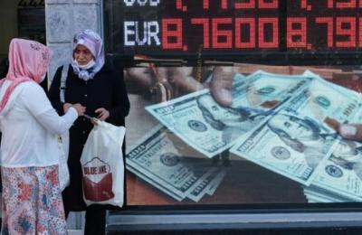 Θα βγει η τουρκική οικονομία από την «εντατική»;