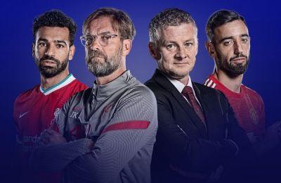 Λίβερπουλ – Γιουνάιτεντ: Το ματς της χρονιάς στην Αγγλία!