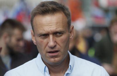 Ρωσία: Υπό κράτηση για τριάντα ημέρες ο Ναβάλνι