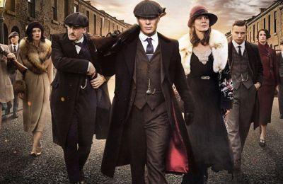 Όπως αναφέρει το Variety, η σειρά του BBC πρόκειται να ολοκληρωθεί μετά το τέλος της 6ης σεζόν, για την οποία έχουν ξεκινήσει τα γυρίσματα μετά την παύση λόγω κορωνοϊού