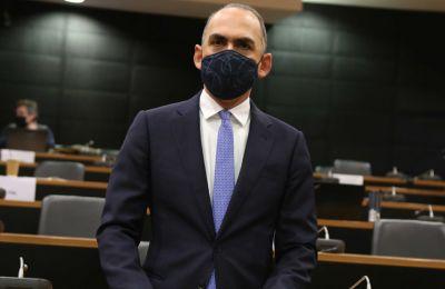 Χάρης Γεωργιάδης: Ως μέλος του Υπ. Συμβουλίου έχω μερίδιο ευθύνης