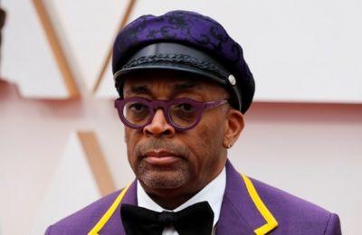 Το βραβείο το απένειμαν οι ηθοποιοί της ταινίας «Da 5 Bloods» και κατά την ομιλία αποδοχής ο σκηνοθέτης ορκίστηκε ότι θα κάνει ταινίες για πάντα