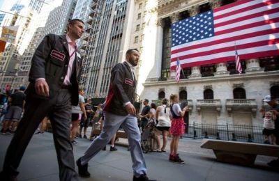 Το σχέδιο στήριξης της αμερικανικής οικονομίας