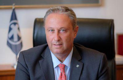 Ομιλία του CEO κ. Κωνσταντίνου Κουτεντάκη στο 8ο Φόρουμ Τραπεζών και Έκθεσης FinTech