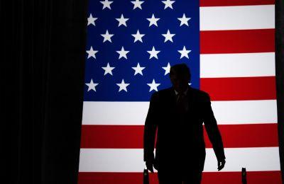 Σύμφωνα με τον αμερικανικό Τύπο, ο κ. Τραμπ να επιστρέψει ως υποψήφιος στις προεδρικές εκλογές του 2024 με δικό του κόμμα