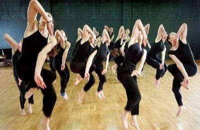 Τη σταδιακή επανέναρξη των μαθημάτων προτείνουν οι κρατικές καλλιτεχνικές σχολές (φωτ. NIKOS DRAGONAS)