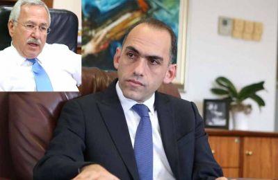 Η κίνηση του Χάρη Γεωργιάδη να αναφέρει πως όταν ανέλαβε ο διάδοχος του Σ. Χάσικου, Κ. Πετρίδης, διαπίστωσε πως οι διαδικασίες υστερούν προκάλεσε την ενόχληση του πρώην υπουργού Εσωτερικών