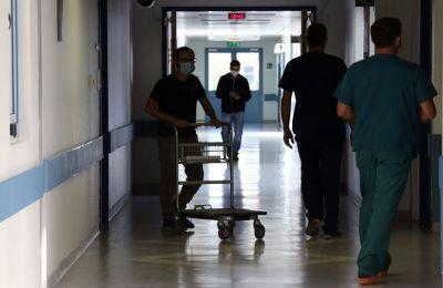 Συνολικά, στα νοσηλευτήρια του ΟΚΥπΥ νοσηλεύονται 192 ασθενείς της νόσου COVID-19, εκ των οποίων οι 60 σε σοβαρή κατάσταση ή σε συνθήκες ΜΑΦ.