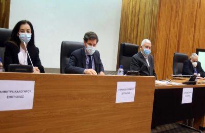 Αποποιείται της αποζημίωσης η Επιτροπή για τις πολιτογραφήσεις