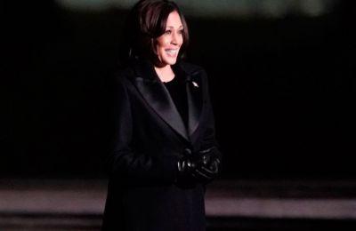 Η Wanda Kagan παραδέχεται πως η ζωή με την οικογένεια της αντιπροέδρου των ΗΠΑ, είχε «τεράστιο αντίκτυπο και επιρροή» στη ζωή της και πως η Kamala «άνοιγε τον δρόμο» για αλλαγή από τότε που ήταν έφηβη