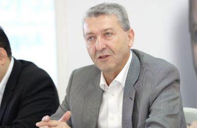 «Η καταψήφιση του προϋπολογισμού ούτε παραίτηση του κ. Αναστασιάδη θα φέρει ούτε στην πάταξη της διαπλοκής και της διαφθοράς θα οδηγήσει», τόνισε ο Πρόεδρος της Συμμαχίας Πολιτών.