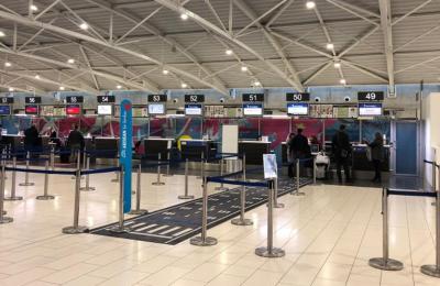 Νέες τιμές για τεστ Covid-19 στα αεροδρόμια Λάρνακας και Πάφου