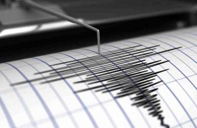 Δεν σημειώθηκαν ζημιές σε Λάρνακα και Αμμόχωστο από τον σεισμό