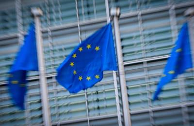 Σε εξέλιξη η 9η τηλεδιάσκεψη κορυφής των 27 της ΕΕ για την πανδημία
