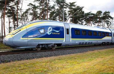 Αν και κατά πλειοψηφία ανήκει στη Γαλλία, η Eurostar έχει έδρα στο Λονδίνο, εξ ου και απαιτείται από κοινού δράση.