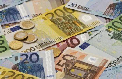 ΚΤΚ: Μειώθηκε ο αριθμός των παραχαραγμένων τραπεζογραμματίων ευρώ το 2020
