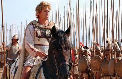 Ο τηλεοπτικός «Αλέξανδρος» και η κινηματογραφική αδικία