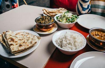 5 ινδικά εστιατόρια που κάνουν και delivery