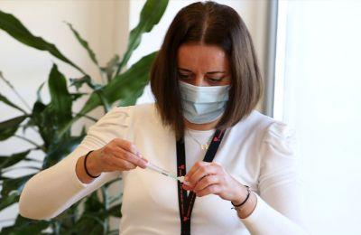 Απαιτούνται έως και τρεις εβδομάδες για να ενεργοποιηθεί η προστασία του εμβολίου κατά του Covid-19