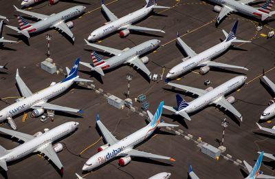 Επιστρέφουν στους ευρωπαϊκούς αιθέρες τα Boeing 737 Max