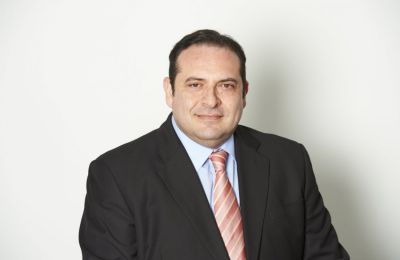 Υποψήφιος με το ΕΛΑΜ ο Δημήτρης Σούγλης