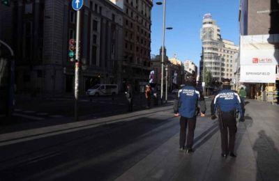 Μαδρίτη: Αναστέλλει τους νέους εμβολιασμούς εξαιτίας ελλείψεων