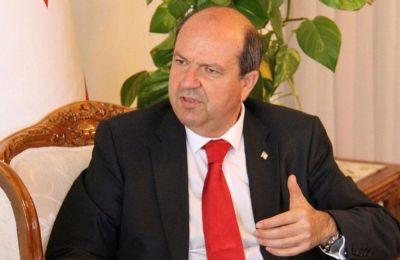 Τατάρ: Για να καταστεί βιώσιμη η λύση πρέπει να αναγνωριστεί το ψευδοκράτος