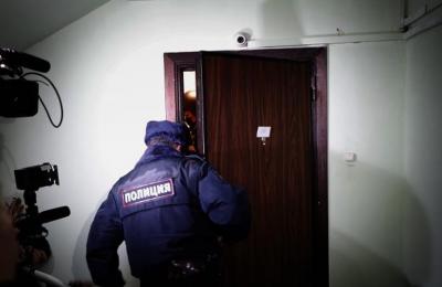Συνελήφθη στη Ρωσία ο αδερφός του Αλεξέι Ναβάλνι